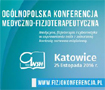 II Ogólnopolska Konferencja Medyczno-Fizjoterapeutyczna