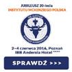 Jubileuszowy Kongres 20-lecia Instytutu McKenziego Polska