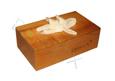 Pudełko na rękawiczki