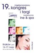 19 Międzynarodowy Kongres i Targi Kosmetyczne Lne & Spa