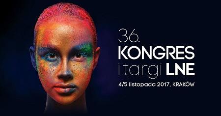 36. Kongres i Targi LNE - branża beauty w wersji PRO