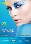 23. Międzynarodowy Kongres Kosmetyczny LNE & spa 14-15 maja 2011 r.