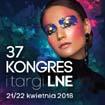 37. Międzynarodowy Kongres i Targi Kosmetologiczne LNE!