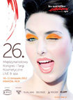 26. Międzynarodowy Kongres Kosmetyczny LNE & spa 10-11 listopada 2012