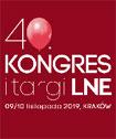 40. Międzynarodowy Kongres i Targi Kosmetologiczne LNE!