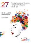 27. Międzynarodowy Kongres Kosmetyczny LNE & spa